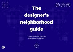 On The Grid City | CSS Website