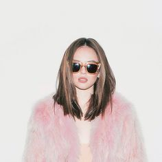 The first of our photo series in collaboration with George wears the Nikka. Fashion Models, Fashion Beauty, Fashion Outfits, Easy Breezy Beautiful Covergirl, Georgina Wilson, Sunnies Studios, Graduation Photoshoot, Hair Color And Cut, Photo Series