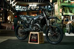 Bikes, Beer, And Good Times | The 1 Motorcycle Show - Fasthouse