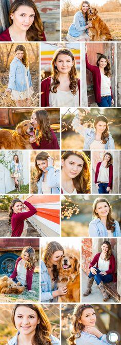 16yearold_girl_sara_dog_goldenretriever_sunset_field_rustic_portrait_teen_tracyallynphotography_dallasphotographer_1.jpg