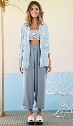 All about athleisure in Melissa Wanna Be Rio flatforms