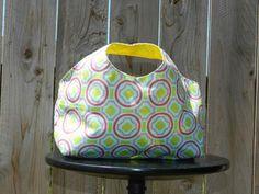 Little Circles Purse - Anna Rankin Designs   Scott's Marketplace