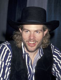 Toby Keith - 1994.Toby Keith at Country Music Fanfest at Pomona Fairgrounds in Pomona, Calif., on May 4, 1994