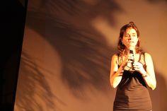 María Claudia López Sorzano, Viceministra de cultura da inicio a la feria
