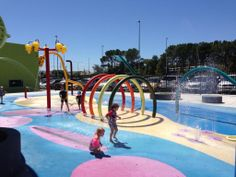 Cannington Leisureplex Aquatic Centre - Buggybuddys guide to Perth Water Parks, Play Spaces, Family Outing, Perth, Mists, Centre, Stuff To Do, Building, Summer