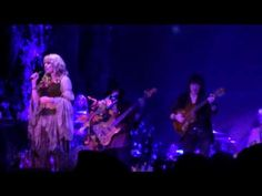Blackmore's Night - Whiter Shade Of Pale - Live in Ebern 2015