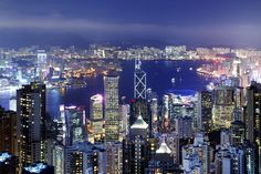 Find Cheapest flights to Hong Kong.Look for places to visit in Hong Kong.Search and Compare Cheap flights and hotels.Book Cheap flights to Hong Kong Now. Air France, Places To Travel, Travel Destinations, Places To Visit, Macau, Hong Kong Night, Book Cheap Hotels, Cheap Air Tickets, Travel And Leisure