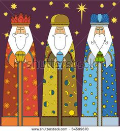 another adaptable wise men image