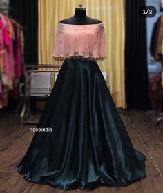 Buy New Latest Women (लहंगा) Lehenga Choli Designs 2020 Indian Fashion Dresses, Indian Gowns Dresses, Dress Indian Style, Indian Designer Outfits, Choli Designs, Lehenga Designs, Stylish Dress Designs, Stylish Dresses, Latest Dress Design