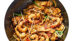 Char kway teow recipe : SBS Food