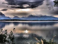 Jackson Lake & Grand Teton Mountains, #9