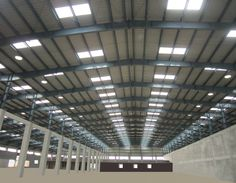 UNIQUE ROOF PRIVATE LIMITED is one of the best Service providing organization of Pre engineered Building India situated in Coimbatore, India. We work with an energy to rethink and give another modernized standpoint to the development and framework division. We offer very much completed turnkey development replies for substantial and high complex steel structures and Pre-Engineered structures.
