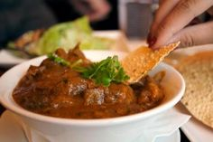 How to Make the Perfect Rogan Josh: An Indian Lamb Dish