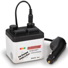 The Glove Box Battery Jumper