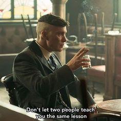 Gangster Quotes, Rapper Quotes, Film Quotes, Badass Quotes, Wisdom Quotes, True Quotes, Peaky Blinders Poster, Peaky Blinders Series, Peaky Blinders Quotes