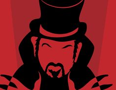 """Check out new work on my @Behance portfolio: """"The great Coffin Joe"""" http://on.be.net/1IY4yhD"""