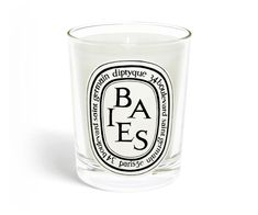 Baies / Berries candle - Classic scented candles | Diptyque Paris