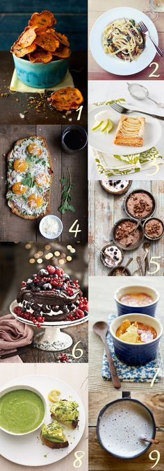 Thermomix and non-Thermomix recipes to die for via The Thermo Queen ♥