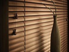Country Woods: Persianas y cortinas de madera - Hunter Douglas