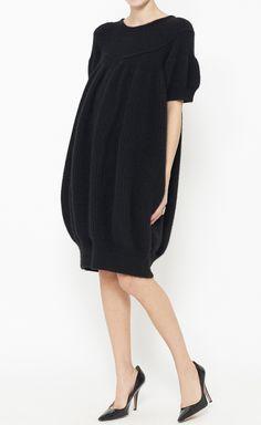 Pringle of Scotland Black Dress   VAUNTE