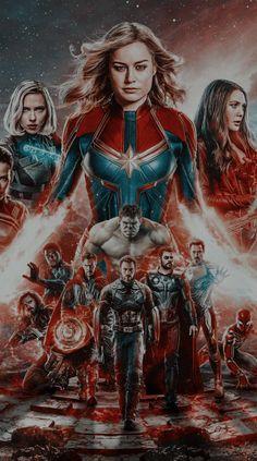 Avengers Poster, Marvel Avengers Movies, Marvel Films, The Avengers, Marvel Art, Marvel Heroes, Marvel Cinematic, Superhero Movies, Captain Marvel