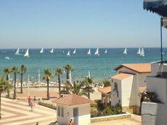 tetouan city beaches - morocco
