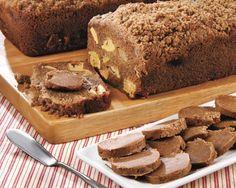 Apple Bread - Recipes at Penzeys Spices