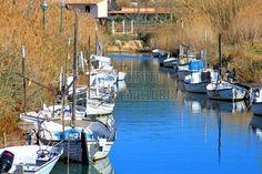 Fischerboote Port Andratx (Stockfoto MALLORCA) http://stockfoto.portalmallorca.de/downloads/fischerboote-port-andratx/