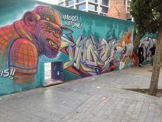 monkey & fox Barcelona
