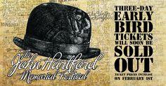 The John hartford Memorial Fest