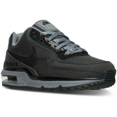the latest 34559 ec338 Nike Men s Air Max Ltd 3 Txt Running Sneakers from Finish Line ( 125) ❤