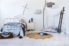 Ideas de decoración infantil: ¡Cometas DIY! - DecoPeques