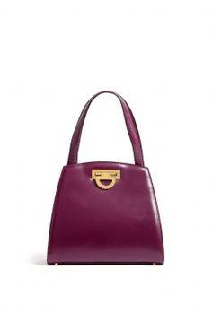 9eacc295807c Vintage Celine Burgundy Hand Bag by Vintage Heirloom. Very pretty! Celine  Bag