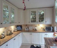 Kitchen Cabinets, Interiors, Home Decor, Decoration Home, Room Decor, Cabinets, Decor, Home Interior Design, Dressers