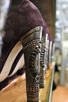 Le Silla - Baroque Feeling  - shoes shoes shoes