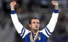 Rimonta leggendaria sullo scozzese. Gli è sempre più vicino fino... Il giorno 28 luglio del 1980, è lunedì, sono passati appena dieci minuti dalle 20:00 quando dai blocchi della corsia dei 200 metri dello stadio Lenin sta per cambiare la storia dell'atletica italiana #minnea #ricordiivita #necrologi #morte