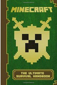 Minecraft: The Ultimate Survival Handbook: (Minecraft Comics, Minecraft Books) (The Unofficial Minecraft Secrets Series) (Volume 1), http://www.amazon.com/dp/1514756412/ref=cm_sw_r_pi_awdm_2H63vb1887F78