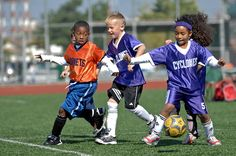 8 Ways For Parents to Survive Youth Sports