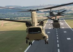 Some cool U.S. Army CH-47F Chinook images. Taken on Aug. 21, 2015, the following beautiful pictures show brand new CH-47F Chinook helicopters from Hotel Company 1-214 Aviation Regiment, 12th Combat…