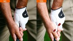 How to Check for a Perfect Grip