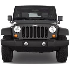 2010 Jeep Wrangler Unlimited Pictures/Photos Gallery - MotorAuthority ❤ liked on Polyvore featuring cars and fillers