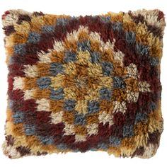 Mammoth Pillow, Quilt