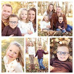 Fall family!