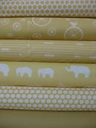 ORGANIC yellow crib sheet-- pick your fabric-- made to order on Etsy, $50.00