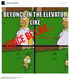 beyonce and jayz and solange meme | Jay Z And @Solange Fight Sends Twitter On A Meme Craze @Laura Wanefalea ...