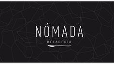 Nomada branding