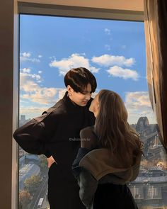 you're so lovely when the sun hits you ☀️ . Kpop Couples, Cute Couples, Baby Chipmunk, Bts Book, Bts Twice, Bts Girl, Blackpink And Bts, Bts Imagine, Imagines