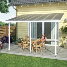 Feria 4200 Patio Cover Will Protect Yourself And Your Patio From The  Elements. The Feria