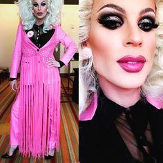 "43.1 mil curtidas, 309 comentários - Katya Zamolodchikova (@katya_zamo) no Instagram: ""Shop the Look Minsk Fashion Week(end) at the Grammys Thank you @fenabarbitall for letting me…"""