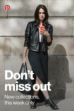 """Every week in the Pinterest Shop, we bring you the best of the best from hundreds of top brands and unique boutiques. When you see something you love, tap """"Buy it"""" and it's yours in 60 seconds or less, without ever leaving the app. Happy shopping!"""